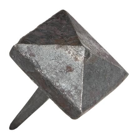 Fyrkantig Dekorationsspik