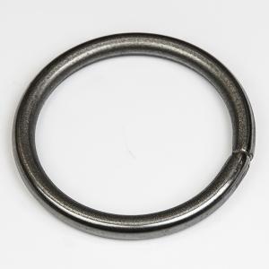 Rund Ring av rundstång