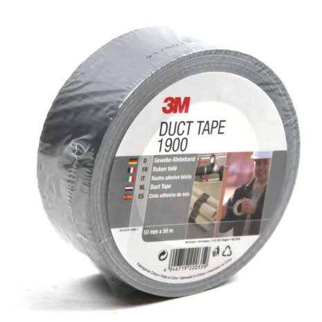 Vävtejp Basic 3M Duct Tape