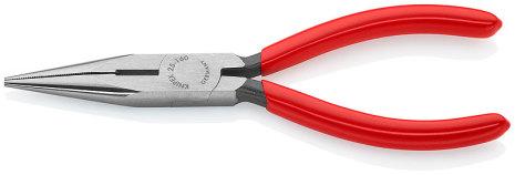 Spetstång Knipex 2501
