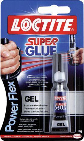 Superlim Flex Gel Tube Loctite