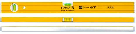 Vattenpass 80A Stabila