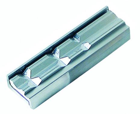 Prisma Skyddsbackar Aluminium