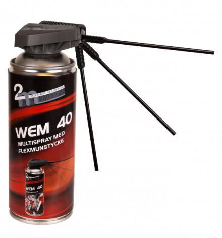Multispray WEM 40 400ml 2M