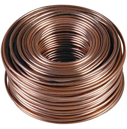 Najtråd 1,5mm nystad 200g förkopprad