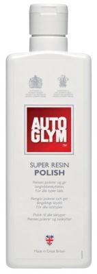 Super Resin Polish