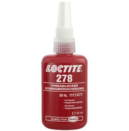 Loctite 278 Stark