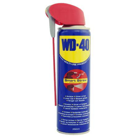 WD-40 Multispray 250ml