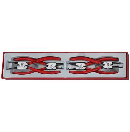 Spårringstänger Teng Tools TTX474-9