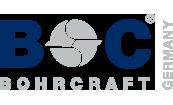 Bohrcraft